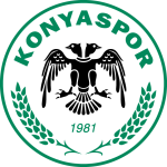 Card Stats for Konyaspor