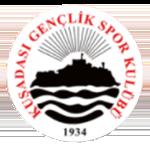 Kuşadası Gençlik Spor Kulübü Badge