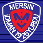 Mersin İdmanyurdu SK Badge
