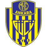 MKE Ankaragücü Badge