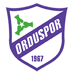 Orduspor 1967 Futbol İşletmeciliği Spor Kulübü - トルコサッカー連盟3部リーグ・グループ3 データ