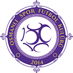 Osmanlispor FK Badge