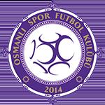 Osmanlıspor Futbol Kulübü Badge