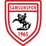 Samsunspor Badge