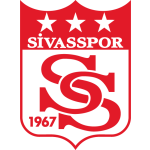 Corner Stats for Sivasspor