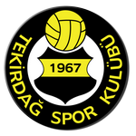 Tekirdağ Spor Kulubü logo