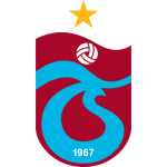 Trabzonspor Badge