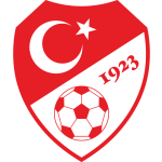 Turkey Under 19 Badge