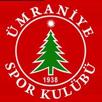Ümranıyespor Kulübü Badge
