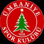 Ümraniyespor Badge