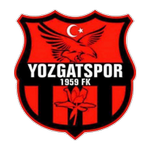Yozgatspor 1959 FK Badge