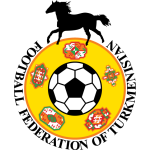 Turkmenistan National Team Badge