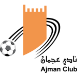 Ajman Club Badge