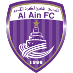 Al Ain SCC Badge