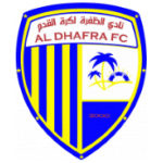 Al Dhafra SCC Badge