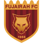 Al Fujairah Badge