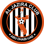 Al Jazira SCC Badge