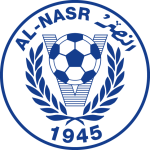 Al Nasr SC Dubai Badge
