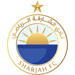 Al Sharjah SCC Badge