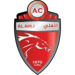Shabab Al Ahli Dubai Club Badge