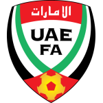 United Arab Emirates National Team Badge