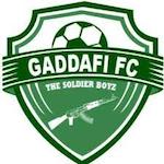 Gadafi FC