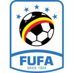 Uganda National Team Badge