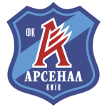 FC Arsenal Kyiv - Ukrainian Premier League Stats