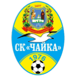 FC Chayka Kyiv-Sviatoshyn Raion Badge