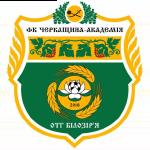 FC Cherkashchyna-Akademiya - Druha Liga Stats