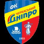 FC Cherkaskyi Dnipro II Badge