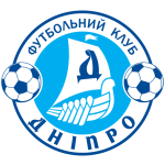 FC Dnipro Dnipropetrovsk Badge