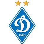 FC Dynamo Kyiv Under 19 Badge