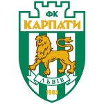 Card Stats for FC Karpaty Lviv