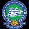FC Krystal Kherson Badge