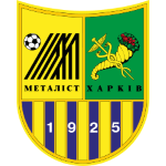 Card Stats for FC Metalist 1925 Kharkiv