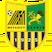 FC Metalist 1925 Kharkiv logo
