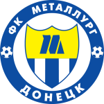 FC Metalurh Donetsk Under 21 - U21 League Stats