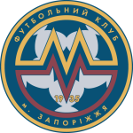 FC Metalurh Zaporizhya Under 19 Badge
