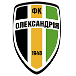 FC Oleksandria Under 19 - U19 League Stats