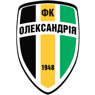 Card Stats for FC Oleksandria