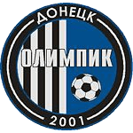 FC Olimpik Donetsk Under 19 Badge