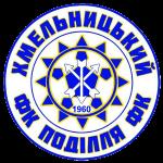 FC Podillya Khmelnytskyi Badge