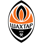 Card Stats for FC Shakhtar Donetsk
