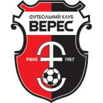 FC Veres Rivne - Premier League Stats