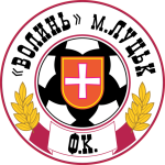 FC Volyn Lutsk Badge