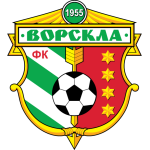 Card Stats for FC Vorskla Poltava Under 21