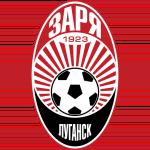 FCゾリャ・ルハーンシク ロゴ