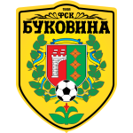 Card Stats for FK Bukovyna Chernivtsi