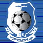 FK Chornomorets Odessa Badge